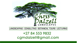 Chris Dalzell Landscaping